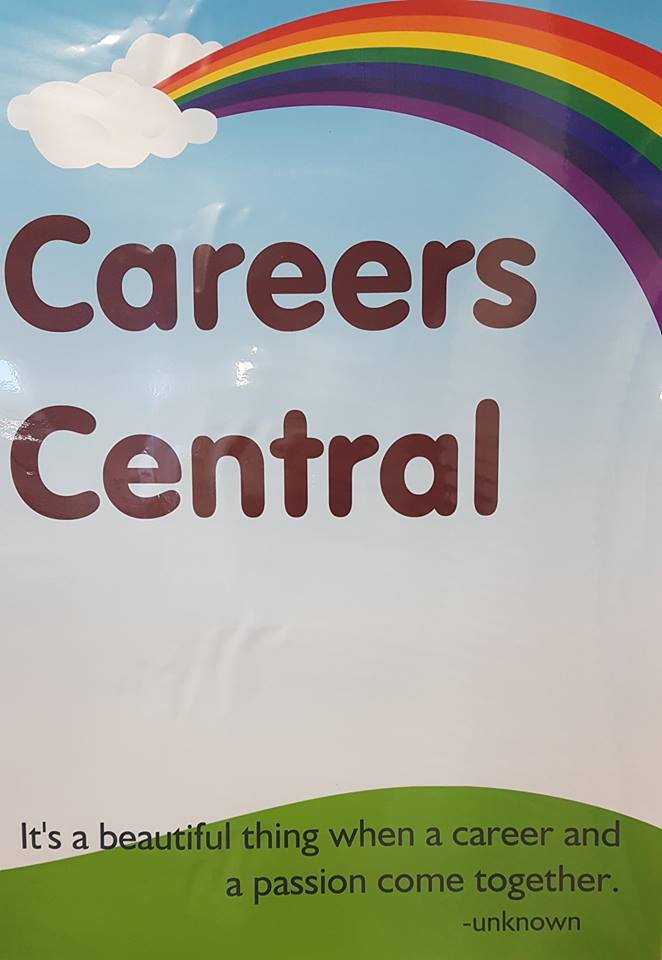 Careers Central